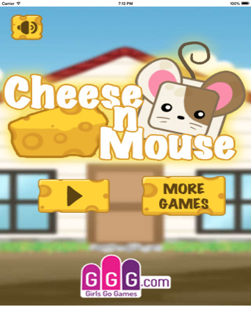 Mouse N Cheese screenshot 4