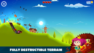 Dragon Hills screenshot 5