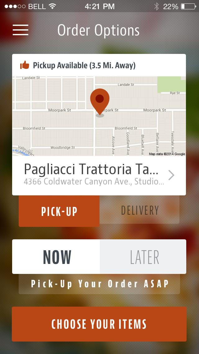 Pagliacci's Taverna screenshot 2