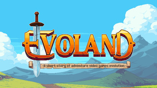 Evoland screenshot 2