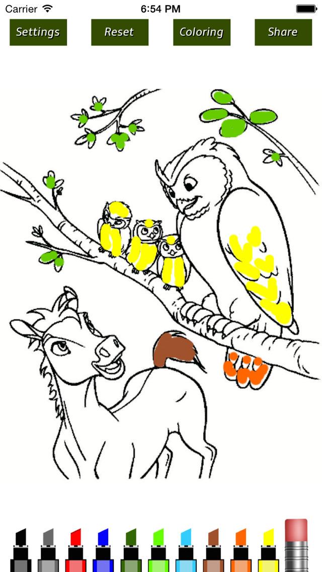 Kids Sketch screenshot 4