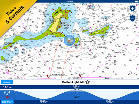 Boating UK&Holland HD screenshot 4