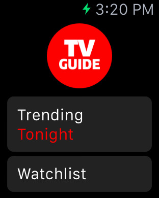 TV Guide Mobile screenshot 14