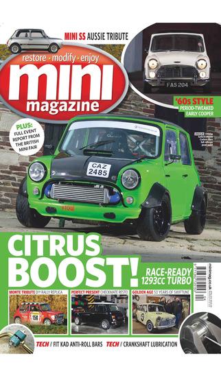 Mini Magazine screenshot 1