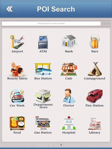 Suriname Travel Guide screenshot 10