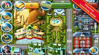 Millionaire City screenshot 2