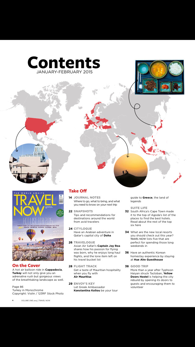 Travel Now screenshot 2