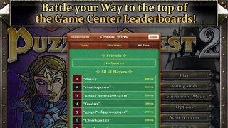 Puzzle Quest 2 screenshot #2