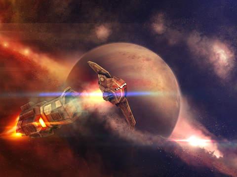 Beyond Space Remastered screenshot 8
