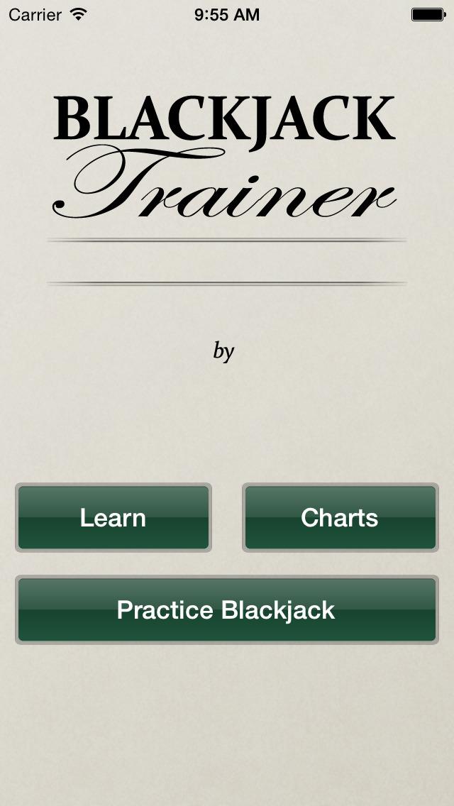 Blackjack & Card Counting Pro screenshot 2