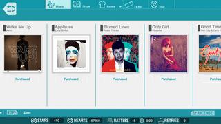 GO DANCE screenshot 2