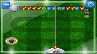 Aim Soccer Arcade screenshot 3