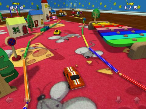 Playroom Racer 2 screenshot 6