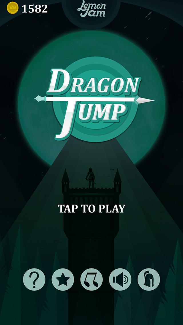 Dragon Jump screenshot 2