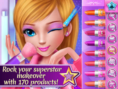 Coco Star - Model Competition screenshot 9