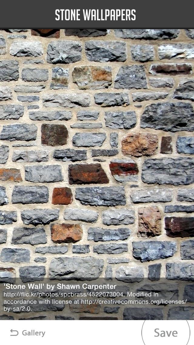 Stone Wallpapers screenshot 3