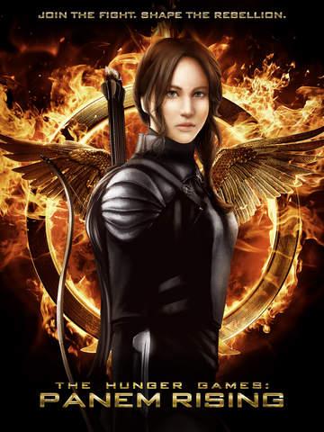 The Hunger Games: Panem Rising screenshot 6