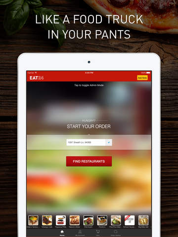 Yelp Eat24 - Order Food Delivery & Takeout screenshot 6
