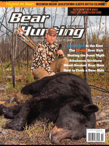 Bear Hunting Magazine screenshot 6