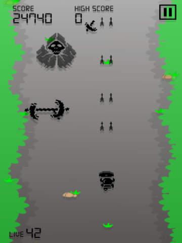 NightmareF screenshot 9
