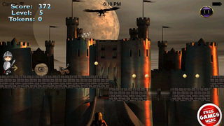 Thrones of Clans  PRO :  Jump Adventure in the Castle screenshot 2