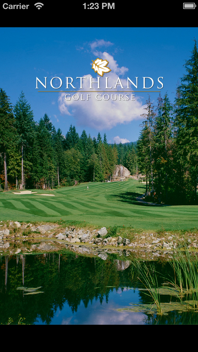 Northlands Golf Course screenshot 1