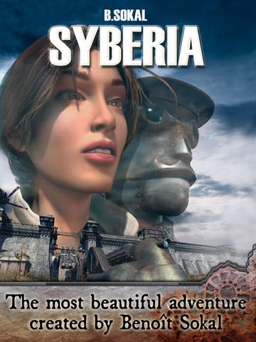 Syberia screenshot 6