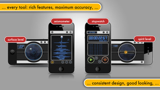 Multi Measures 2: 14-in-1 Handy Measuring Toolbox screenshot #2