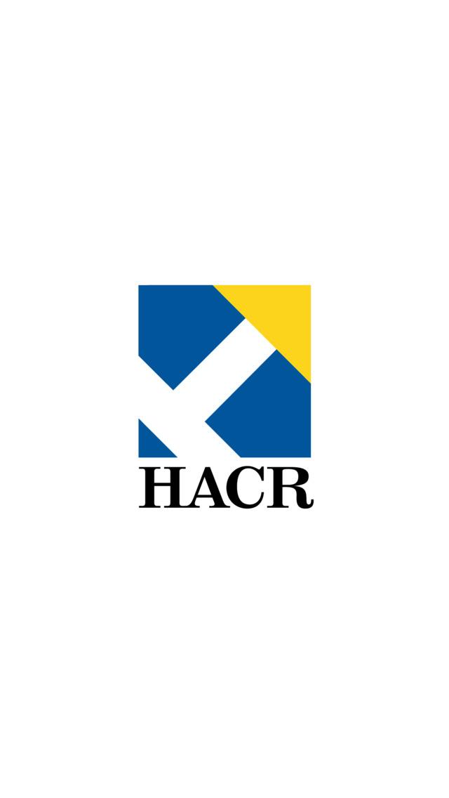 HACR screenshot 1