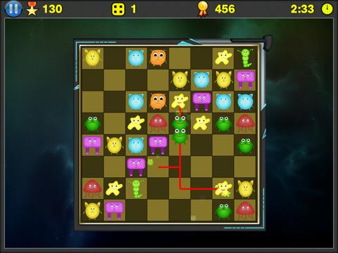 Toonjong screenshot 5