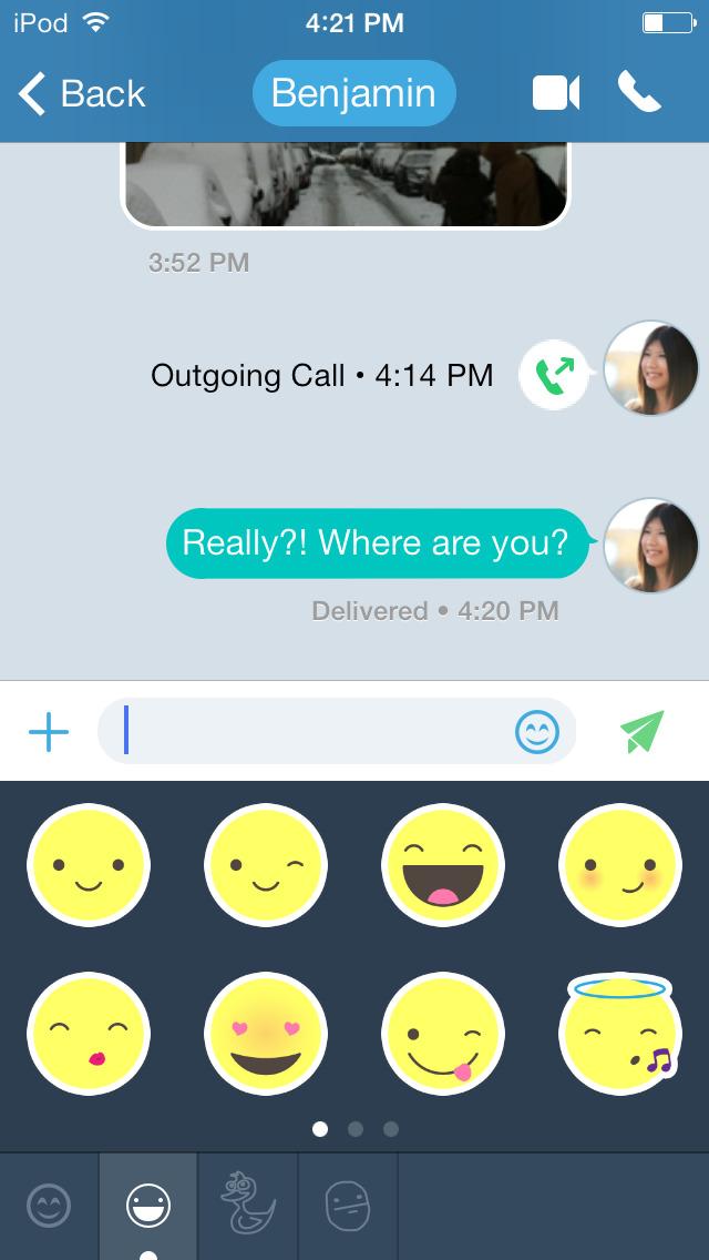Text Me - Phone Call + Texting screenshot 4