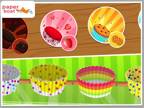 Cooking Games Kids - Jr Chef screenshot 7