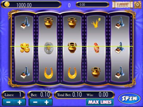Las Vegas Slot Crush screenshot 10