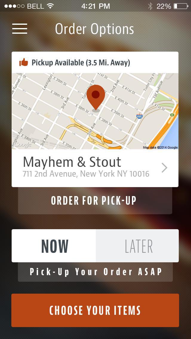 Mayhem And Stout screenshot 2