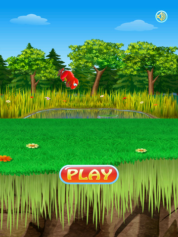 Frog Amazing Run & Jump Game screenshot 4