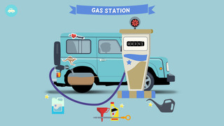 My Car – Mechanics for Kids screenshot 3