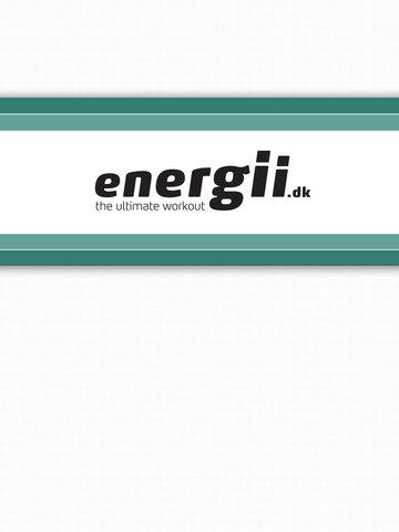 Energii screenshot #1