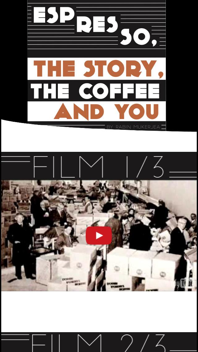 Coffee & Espresso Magazine - Your Home Coffee Shop screenshot 2