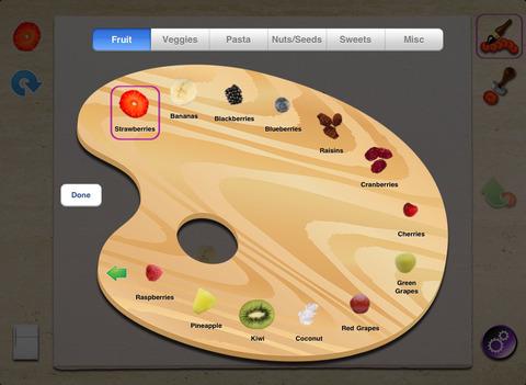 Snackerdoodle screenshot 7