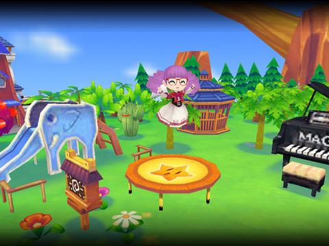 Magic Tree by Com2uS screenshot #4