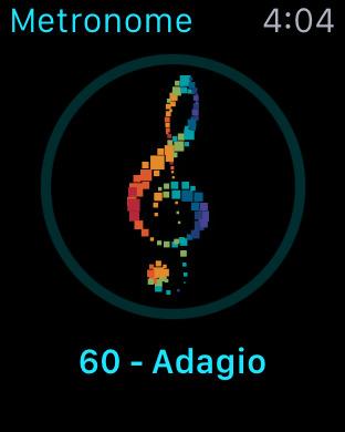 JoyTunes Metronome screenshot 6
