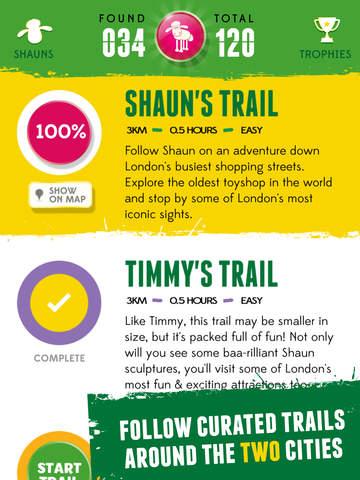 Shaun in the City - Sheep Spotter screenshot 8