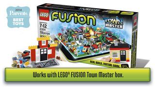 LEGO® FUSION Town Master screenshot #2