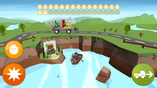 LEGO® Juniors screenshot 3
