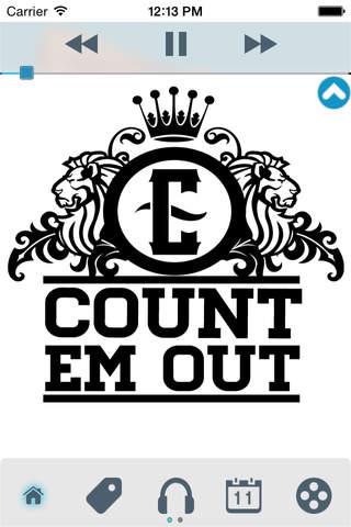 Count Em Out - náhled