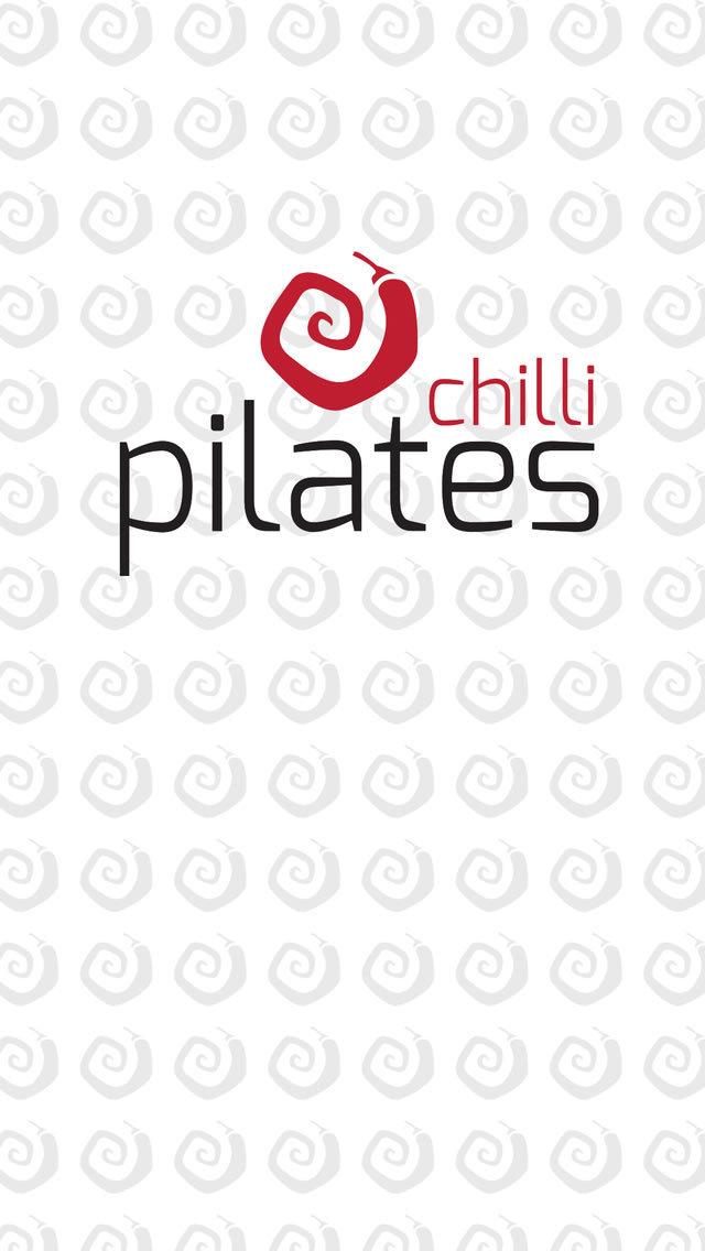 Chilli Pilates screenshot #4