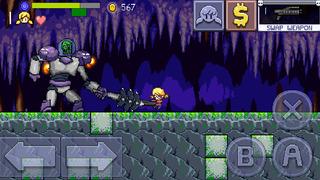 Callys Caves 2 screenshot 1