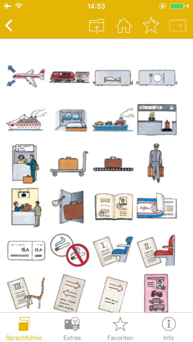 Französisch talk&travel – Langenscheidt Sprachf... screenshot 4