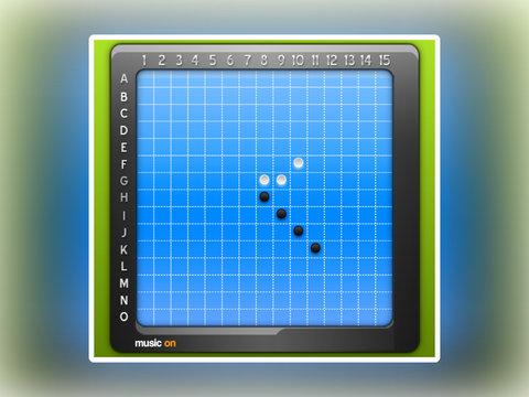 Black And White Backgammon screenshot 4