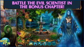 Labyrinths Of The World: Shattered Soul - A Supernatural Hidden Object Adventure screenshot 4